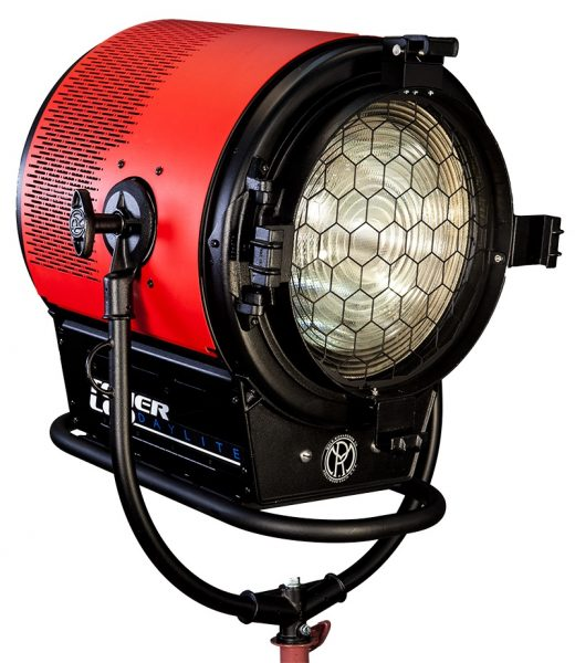 LED Tenner